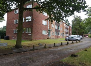 Thumbnail 2 bed flat for sale in Richmond Close, Handsworth Wood, Birmingham