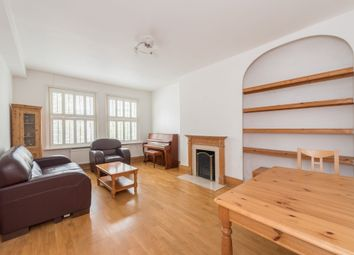 Thumbnail 2 bed flat to rent in Glenmore Road, London