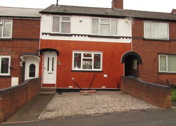 Thumbnail 3 bed terraced house for sale in Summer Road, Rowley Regis