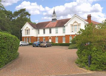 South View, Epsom, Surrey KT19. 1 bed flat
