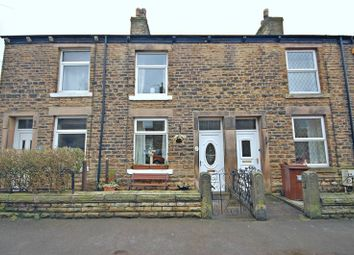 Thumbnail 2 bed terraced house to rent in Wirksmoor Road, New Mills, High Peak