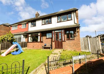 4 bed semi-detached house for sale in Farm Lane, Prestwich, Manchester, Greater Manchester M25