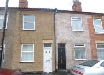 Thumbnail 2 bed detached house to rent in Granville Street, Loughborough