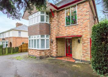 Thumbnail 5 bedroom semi-detached house for sale in Leicester Road, Glen Parva, Leicester