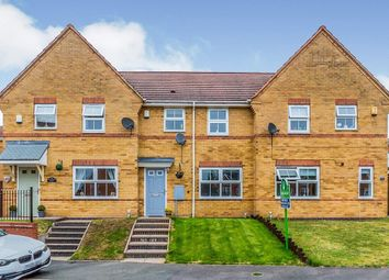 3 bed terraced house for sale in Hayeswood Grove, Norton Heights, Stoke-On-Trent ST6