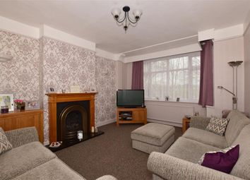 3 bed terraced house for sale in Stafford Road, Wallington, Surrey SM6