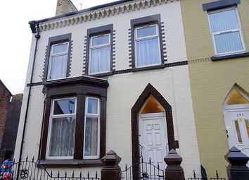 6 bed end terrace house for sale in Anfield Road, Anfield, Liverpool L4