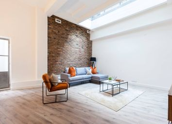 Thumbnail Flat to rent in Eagle Wharf Road, Islington, London
