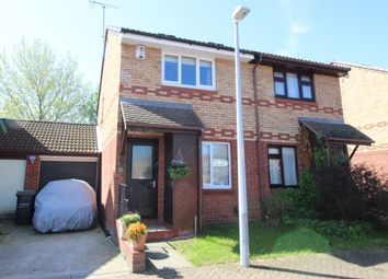Thumbnail 2 bed semi-detached house for sale in Maypole Road, Gravesend