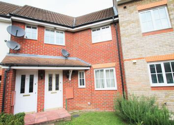 Thumbnail 2 bed flat for sale in Plymouth Road, Chafford Hundred, Grays