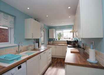 Thumbnail 4 bed detached house for sale in Eagleswell Road, Boverton, Llantwit Major