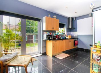Thumbnail 3 bed end terrace house for sale in Marshall Road, London