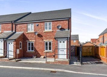Thumbnail 2 bed property for sale in Ash Tree Gardens, Leeds