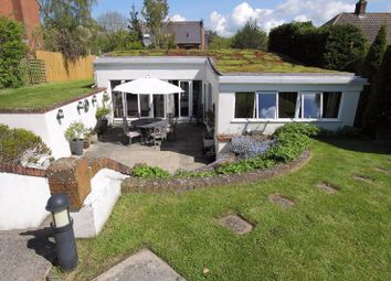 Thumbnail 3 bed bungalow for sale in Collingbourne Kingston, Marlborough