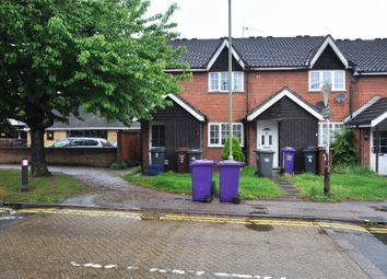 Thumbnail 1 bed maisonette to rent in Fells Close, Hitchin