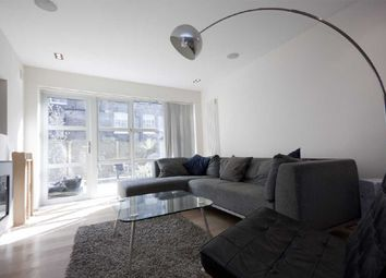 Thumbnail 3 bed flat to rent in Kay Street, London, Haggerston