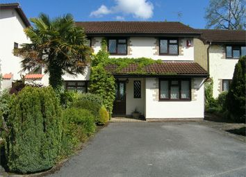 Thumbnail 4 bed detached house to rent in Longleat Close, Lisvane, Cardiff