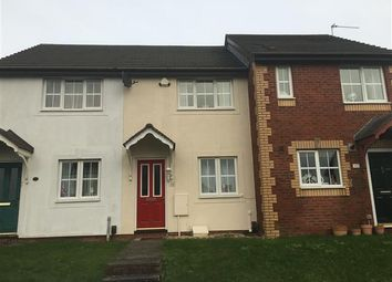 Thumbnail 2 bed property to rent in Dartington Drive, Pontprennau, Cardiff