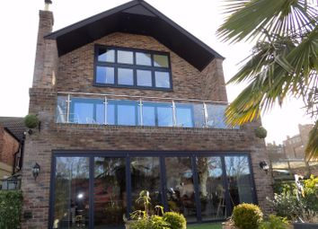 Thumbnail 6 bed detached house for sale in Fletcher Street, Heanor, Derbyshire