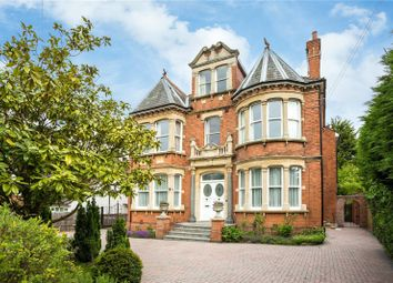 Thumbnail 7 bed detached house for sale in Oakleigh Mews, Oakleigh Road North, London