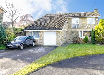 Thumbnail 5 bed detached house to rent in Walton Park, Pannal, Harrogate, North Yorkshire