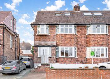 Raeburn Avenue, Berrylands, Surbiton KT5. 5 bed property for sale