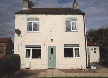 Thumbnail 3 bed detached house to rent in Cliffe-Cum-Lund, Selby