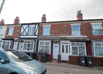2 bed terraced house to rent in Preston Road, Winson Green, Birmingham B18