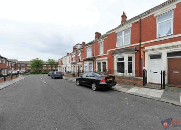 Thumbnail 3 bed flat to rent in Ladykirk Road, Benwell, Newcastle Upon Tyne
