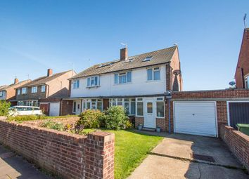 4 bed semi-detached house for sale in Bridgemere Road, Eastbourne BN22