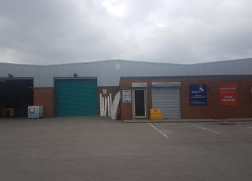 Thumbnail Light industrial to let in Unit 8, Ripley Close, Normanton, West Yorkshire