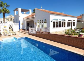 Thumbnail 3 bed villa for sale in Torreta Florida, Torrevieja, Alicante, Valencia, Spain
