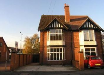 Thumbnail 8 bed semi-detached house to rent in Park Road, City Centre, Coventry