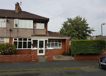 Thumbnail 2 bed property to rent in Scape Lane, Crosby, Liverpool