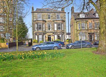 Park Parade, Harrogate HG1. 7 bed detached house for sale