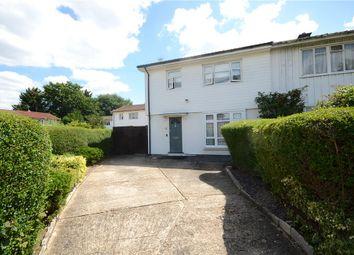 Dyson Close, Windsor, Berkshire SL4. 3 bed semi-detached house