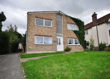 Thumbnail 2 bed flat to rent in Loose Road, Loose, Maidstone