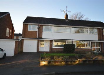 Thumbnail 5 bed semi-detached house for sale in Buttermere Close, Gardens Farm, Chester-Le-Street