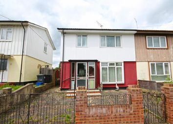Thumbnail 3 bed semi-detached house for sale in Newmans Lane, Loughton