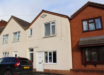 Thumbnail 1 bedroom flat to rent in Beaufort Road, St. Thomas, Exeter