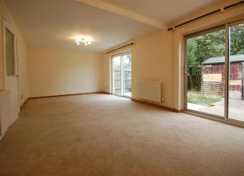 Thumbnail 3 bedroom terraced house to rent in Lisle Walk, Cherry Hinton, Cambridge