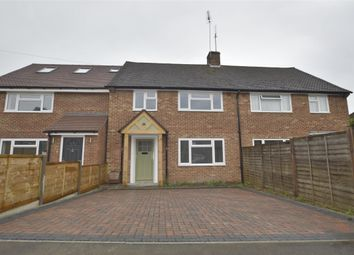 Thumbnail 3 bed terraced house for sale in Northdown Road, Kemsing, Sevenoaks, Kent