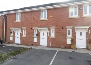 Thumbnail 2 bed terraced house for sale in Sunningdale Way, Gainsborough