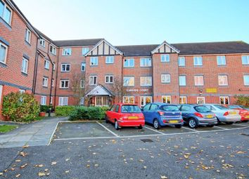 Thumbnail 2 bed flat for sale in Howards Court, Westcliff-On-Sea