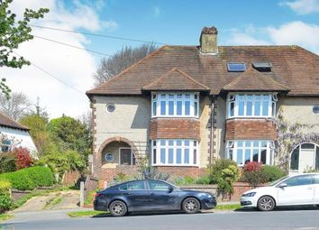 3 bed semi-detached house for sale in Friar Road, Brighton, East Sussex, . BN1