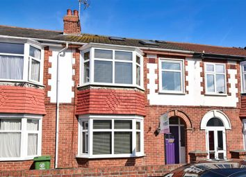 Thumbnail 4 bedroom terraced house for sale in Cedar Grove, Portsmouth, Hampshire
