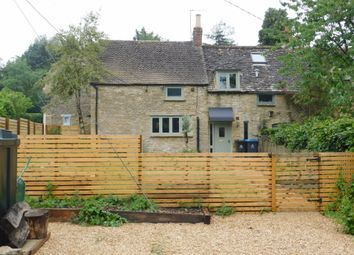 Thumbnail 2 bed semi-detached house to rent in Great Rollright, Chipping Norton