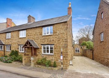 Thumbnail 3 bed semi-detached house to rent in Bloxham, High Street