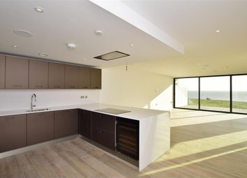 Thumbnail 3 bed flat for sale in Ocean Drive, Broadstairs, Kent