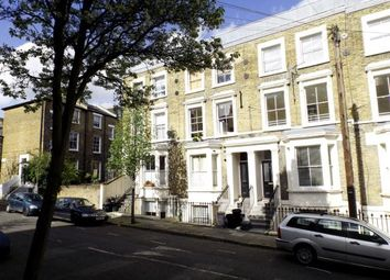 Thumbnail 1 bed flat for sale in Stanley Terrace, London, .